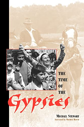 9780813331997: The Time Of The Gypsies (Studies in the Ethnographic Imagination)