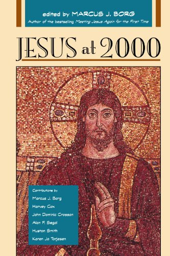 9780813332536: Jesus At 2000
