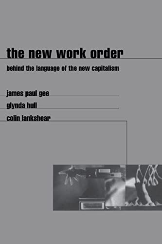 9780813332611: The New Work Order