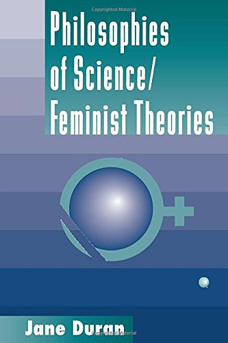 9780813332994: Philosophies Of Science: Feminist Theories