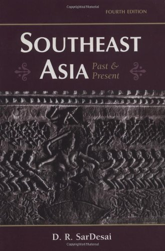 9780813333014: Southeast Asia: Past And Present, Fourth Edition