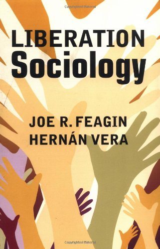 Liberation Sociology: Joe Feagin, Hernan