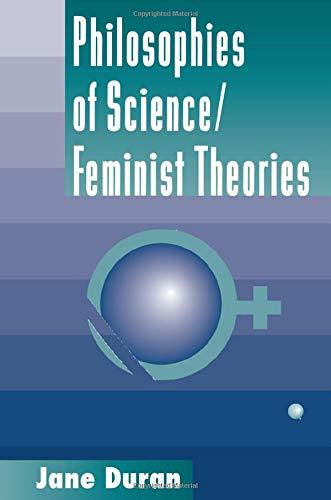9780813333250: Philosophies Of Science: Feminist Theories