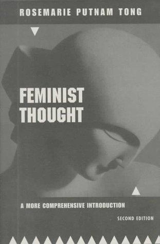 9780813333328: Feminist Thought: A More Comprehensive Introduction, Second Edition