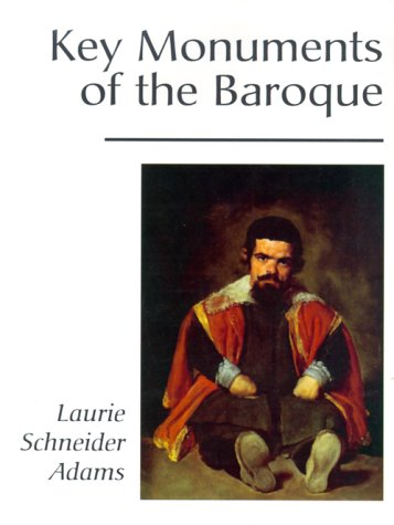9780813334271: Key Monuments Of The Baroque