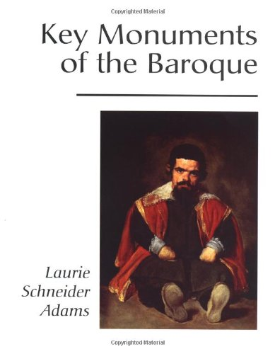 9780813334301: Key Monuments of the Baroque (Icon Edition)