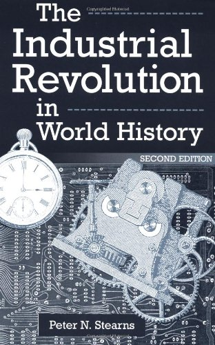 9780813334813: The Industrial Revolution In World History: Second Edition (Essays in World History)