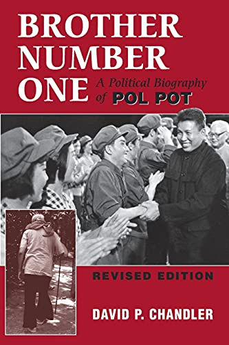 9780813335100: Brother Number One: A Political Biography Of Pol Pot