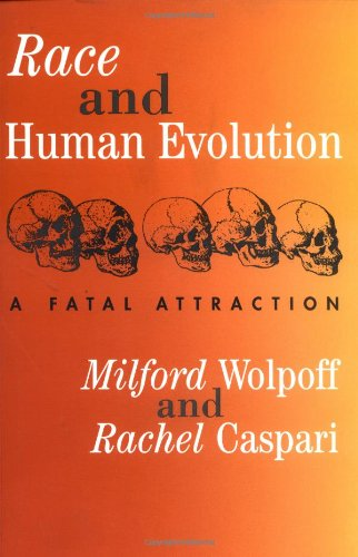 9780813335469: Race and Human Evolution
