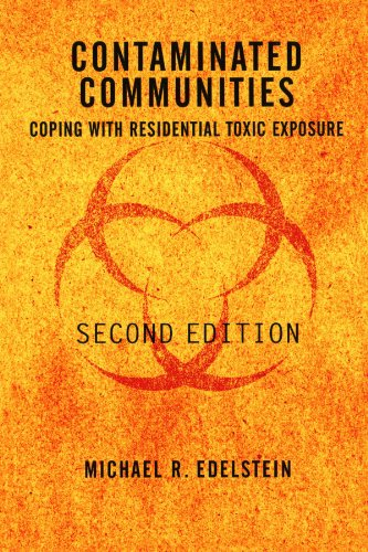 9780813336473: Contaminated Communities: Coping With Residential Toxic Exposure, Second Edition