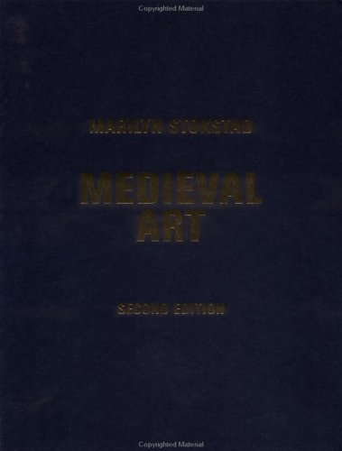 9780813336817: Medieval Art (Icon Editions)