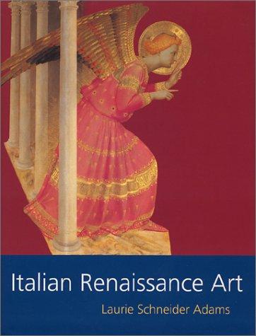 9780813336909: Italian Renaissance Art (Icon Editions)