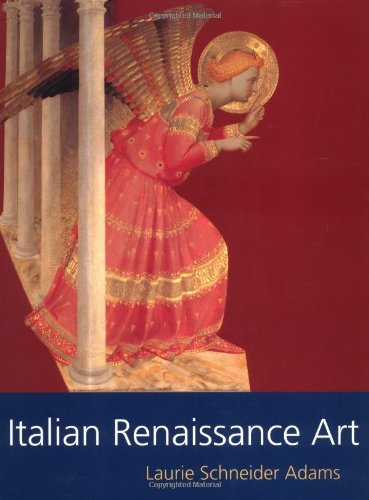 9780813336916: Italian Renaissance Art (Icon Editions)