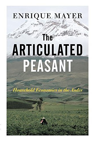 9780813337166: The Articulated Peasant: Household Economies In The Andes