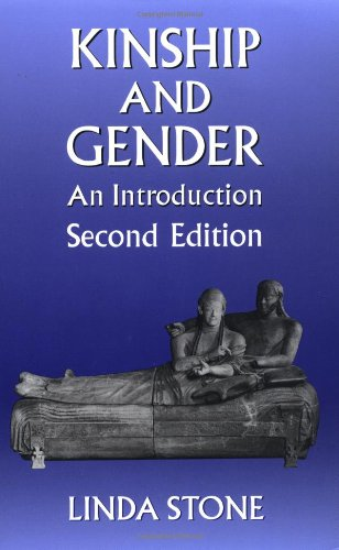 9780813337289: Kinship and Gender: An Introduction