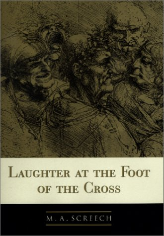 9780813337395: Laughter At The Foot Of The Cross