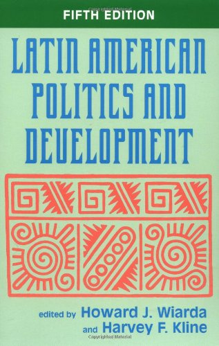 9780813337692: Latin American Politics and Development