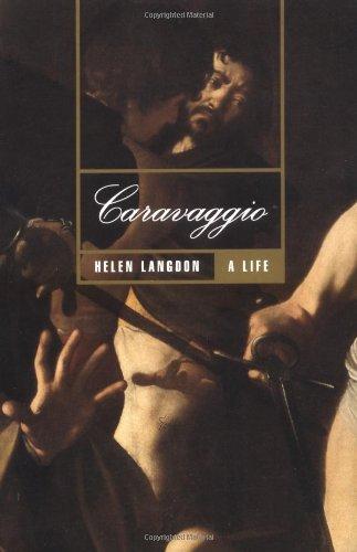 9780813337944: Caravaggio: A Life (Icon Editions)