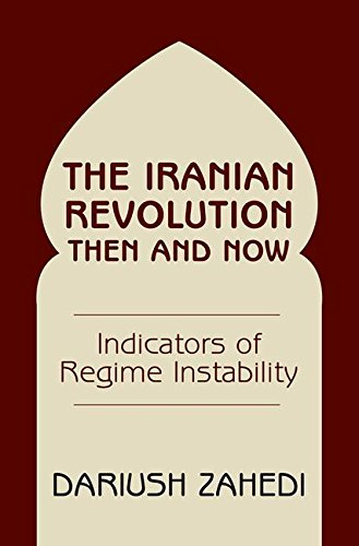 9780813338712: The Iranian Revolution Then And Now