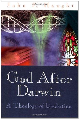 9780813338781: God After Darwin: A Theology of Evolution