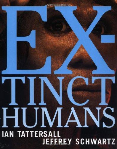 9780813339184: Extinct Humans