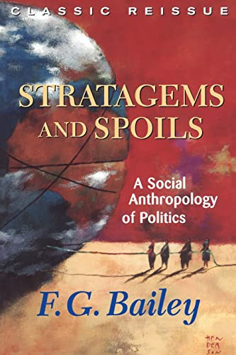 9780813339337: Stratagems And Spoils: A Social Anthropology of Politics