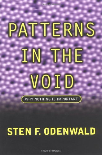 PATTERNS IN THE VOID