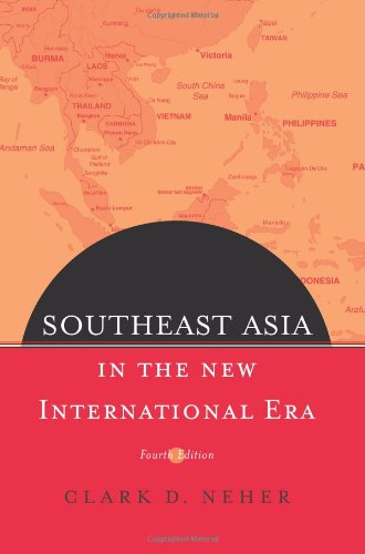 9780813339481: Southeast Asia In The New International Era