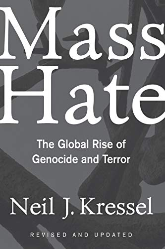 9780813339511: Mass Hate: The Global Rise of Genocide and Terror