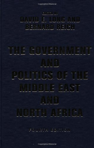 9780813339726: The Government and Politics of the Middle East