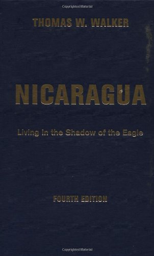 9780813340333: Nicaragua: Living in the Shadow of the Eagle