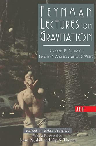 9780813340388: Feynman Lectures Gravitation