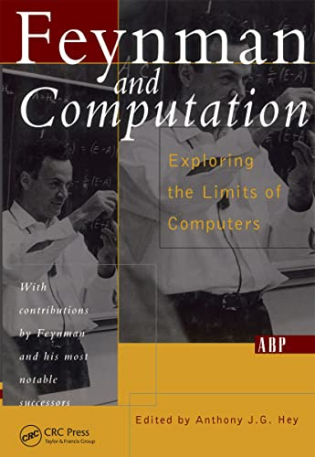 9780813340395: Feynman And Computation (Frontiers in Physics)