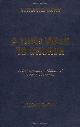 9780813340708: A Long Walk to Church, 2nd Edition