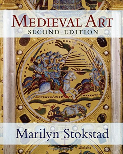 9780813341149: Medieval Art (Icon Editions)