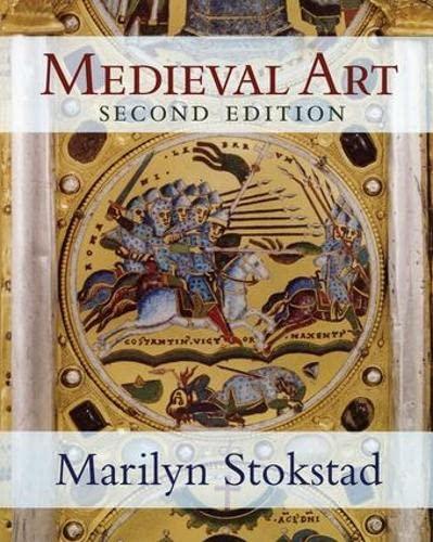 9780813341149: Medieval Art