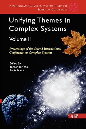 9780813341231: Unifying Themes in Complex Systems: Proceedings of the Second International Conference on Complex Systems