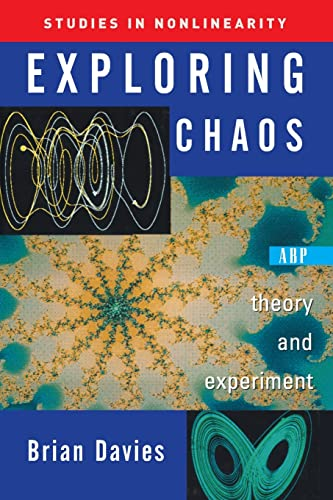 9780813341279: Exploring Chaos: Theory And Experiment (Studies in Nonlinearity)