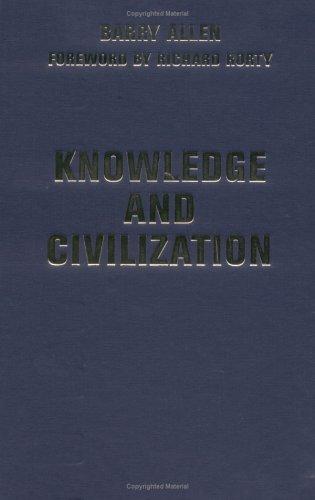 9780813341347: Knowledge And Civilization