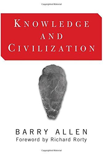 9780813341354: Knowledge And Civilization