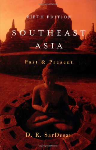 9780813341439: Southeast Asia: Past And Present