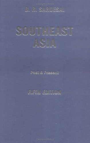 9780813341446: Southeast Asia: Past And Present, Fifth Edition