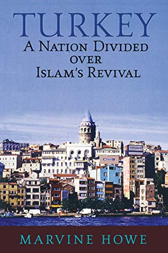 9780813342429: Turkey: A Nation Divided Over Islam's Revival