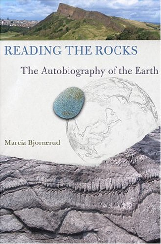 9780813342498: Reading the Rocks: The Autobiography of the Earth