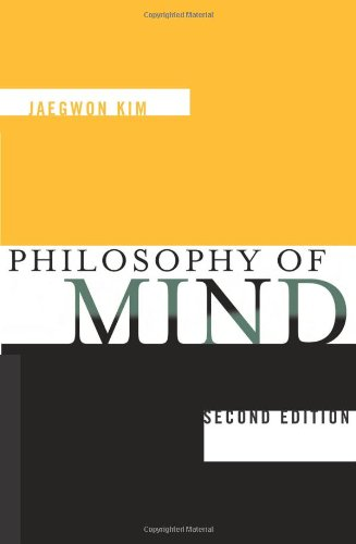 9780813342696: Philosophy of Mind (Dimensions of Philosophy)