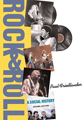 9780813343068: Rock and Roll: A Social History