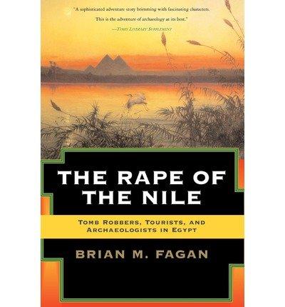 9780813343129: The Rape of The Nile (Litho Bkclub Ed)