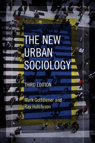 9780813343181: The New Urban Sociology