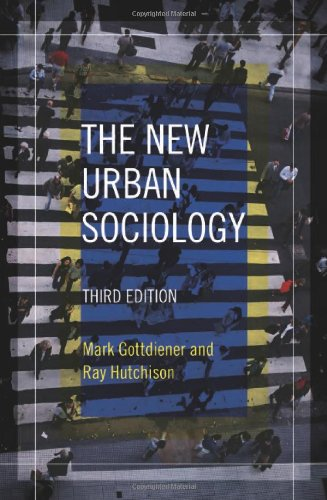 9780813343181: The New Urban Sociology, 3rd Edition