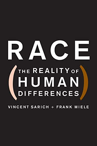 9780813343228: Race: The Reality of Human Differences